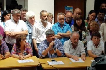 Pablo Moyano y las CTA debutan con las marchas contra los tarifazos