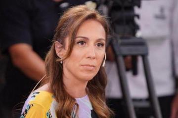 """Insólito: A pesar de los ataques contra Kicillof, Vidal asegura """"no creer en la manera violenta de hacer política"""""""
