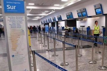 Terminó la conciliación obligatoria y los pilotos de avión paran por 48 horas