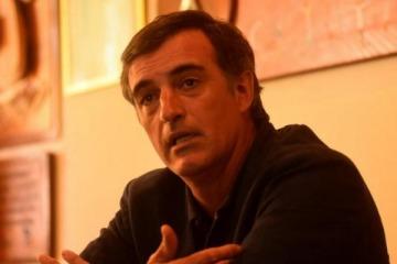 """""""Dejen de robar y de hacer mierda todo"""", insultos para Esteban Bullrich en Mar del Plata"""