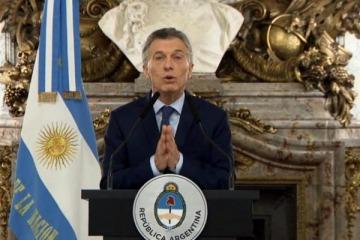 2015-2018: Macri achicó el gasto de todas las funciones del Estado, menos el pago de deuda