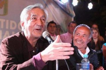 """San Luis adelanta elecciones y espera una dura interna entre """"el Alberto y el Adolfo"""""""