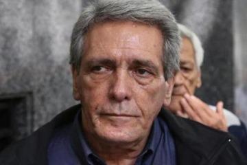 Uno de los secretarios de la CGT pidió por la candidatura de Massa y destrozó a Moyano