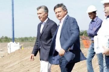 """Insólito: Macri pidió """"acostumbrarse"""" a las inundaciones"""