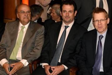 Los industriales acusan a Macri de destruir el mercado interno y llevar el Titanic hacia el iceberg