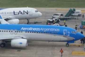 El Gobierno derogó la resolución que permitía la contratación de pilotos extranjeros