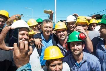 Doble récord de Macri: la cantidad de personas que cobra el seguro de desempleo y la que pidió cobrarlo
