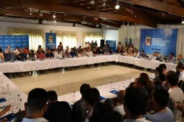 El mensaje de Cristina Kirchner ante el encuentro del PJ bonaerense