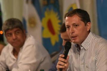 """Fernando Gray: """"Hay que conformar un gran frente electoral que sea una alternativa real y concreta al Gobierno"""""""