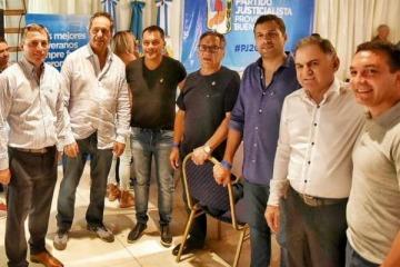 El PJ bonaerense convocó a un congreso para febrero tras su reunión en Santa Teresita