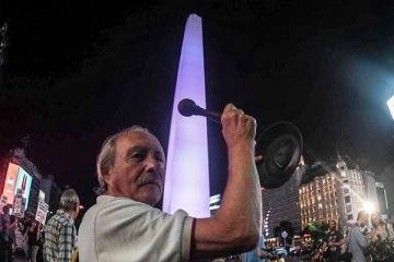 Nuevo ruidazo en la Ciudad y el Gran Buenos Aires contra los aumentos de tarifas