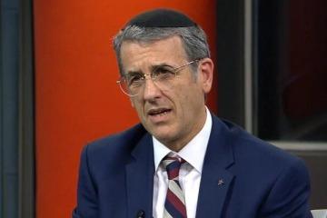 El presidente de la AMIA pidió licencia por tiempo indefinido tras el pedido a la DAIA para que desista de la causa contra Cristina Kirchner