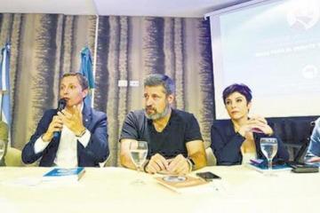 El peronismo se reunió en Mar del Plata de cara a las elecciones de octubre