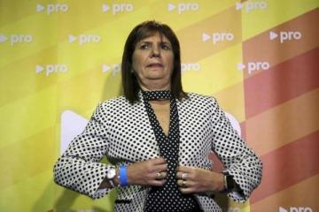 La insólita defensa de Bullrich sobre su relación con D`Alessio en el escándalo de las coimas de Stornelli