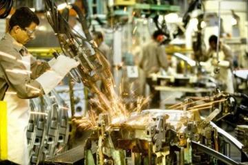 Las fábricas no usan casi la mitad de su capacidad instalada y es la peor crisis desde que se fue De la Rúa