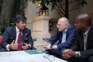 """La Sociedad Rural fue a """"llorarle"""" al FMI por las retenciones aplicadas durante el Gobierno de Macri"""