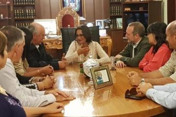 Unidad Ciudadana se lanza en Catamarca con el apoyo de Corpacci