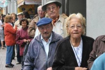 Jubilados: Oficializaron el aumento del 10,7% en el marco de una inflación acumulada del 23%