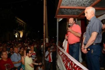 Envalentonados por la victoria ante el PRO, los radicales exigen PASO presidencial contra Macri