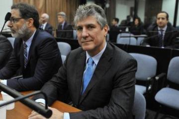 A pedido del Gobierno: Casación ordenó que Boudou vuelva a estar preso, pero no decidió la cuestión de fondo