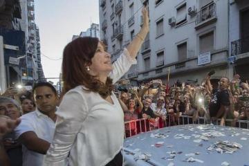 Causa por causa: las contundentes respuestas de Cristina a Bonadio
