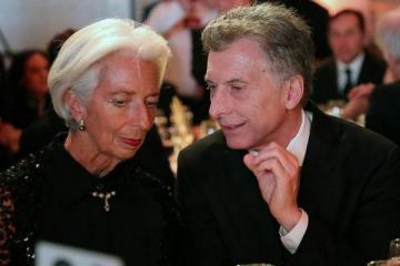 La crisis en ojos del mundo: en Suiza calculan que el Gobierno podría perder reservas por casi medio préstamo del FMI