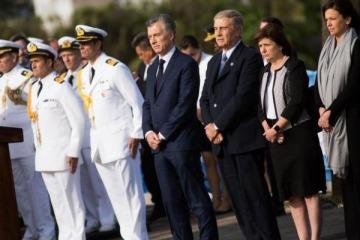 """Escándalo: denuncian que hundieron al San Juan porque Macri lo envió a """"espiar"""" a """"zona de combate"""" por un negocio"""