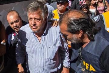 Otro faltazo de Stornelli a dar explicaciones por espionaje y extorsiones: no declaró e insiste en sacar a Ramos Padilla