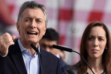 Mientras Macri cuida a Stornelli, Vidal enfureció por ser espiada y desplazó a un fiscal bonaerense vinculado a D´Alessio