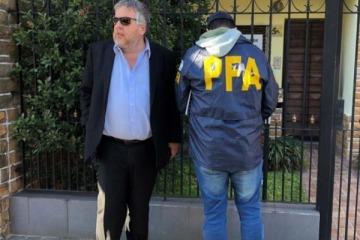 Ramos Padilla le aceptó la postergación a Stornelli, pero puso nueva fecha y si no va podría ir a buscarlo la policía