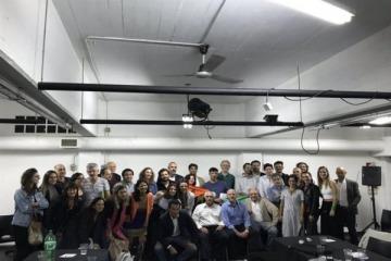 Intelectuales opositores lanzaron una iniciativa para sumar propuestas