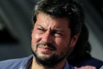 Lammens apuntó contra el Gobierno por la sanción a San Lorenzo