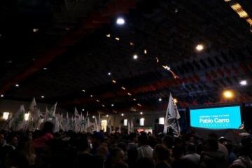 Unidad Ciudadana no llevará candidato a la gobernación de Córdoba y Schiaretti se encamina a la reelección