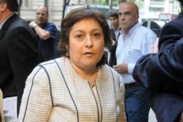 Ocaña encabeza la presión de los diputados de Cambiemos al Procurador para defender a Stornelli