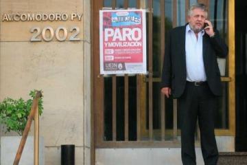 Insólito: un diputado radical no sabía que firmó el documento de Cambiemos para apoyar a Stornelli