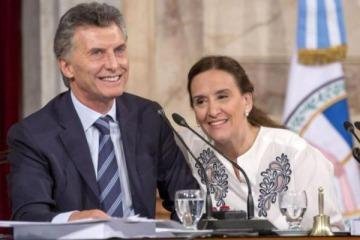 Macri impulsa el nuevo Código Penal criminalizando el aborto y dando estatus jurídico al feto