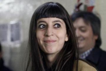 El TOF 5 contradice a lo médicos y quiere obligar a  Florencia Kirchner a viajar enferma