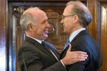 La Corte en llamas: Lorenzetti recuperó el control del CIJ