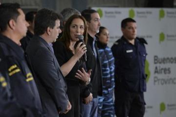Grave: exigen explicaciones a Ritondo por las sospechas de que el gobierno de Vidal escondiera el espionaje ilegal