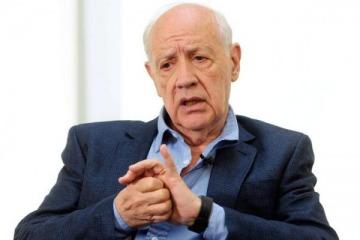 """Lavagna dijo que hay que explicarle al FMI que la Argentina """"no soportará 10 años de ajuste como Grecia"""""""
