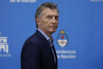 """""""El mundo duda que por ahí los argentinos quieren volver atrás"""""""