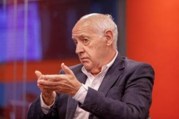 La reunión secreta de Lavagna con Rocca, Pagani y Pérez Companc en que confirmó que será candidato a presidente