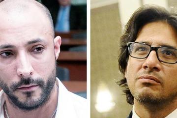 Escándalo: Fariña reconoció su reunión con Garavano con lo que avaló que lo guionaron contra Cristina