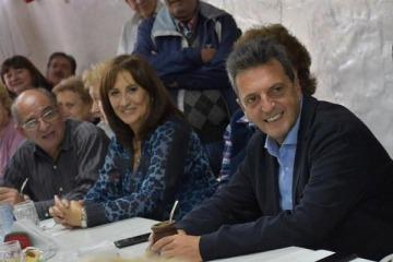 Massa lanza sus 100 candidatos a intendentes y negocia la unidad bonaerense