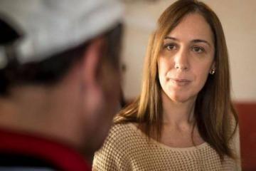 """Dura respuesta opositora a los parches de Vidal: """"El único alivio para los bonaerenses llegará con las elecciones"""""""
