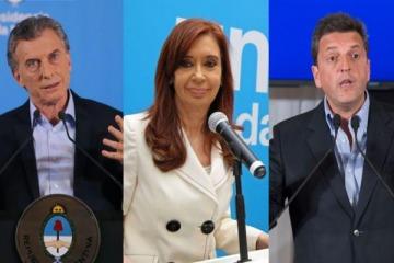 """Sinceramente: la visita de Macri a Cristina en 2013 para hablarle de su """"pacto"""" con Massa para 2015"""