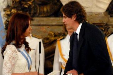 CFK reveló dos fuertes anécdotas con Lavagna y Lousteau