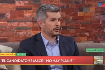 """""""Estamos convencidos que vamos a ganar las elecciones en octubre o en noviembre"""""""