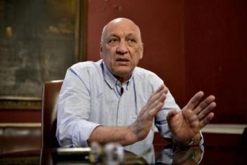 """""""Entre Cristina y Macri volvemos a votar en blanco"""", el mensaje de Bonfatti en la previa de las elecciones santafesinas"""