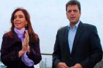 """""""Conceptualmente el contrato social de Cristina es lo mismo que los 10 puntos planteados por Massa"""""""